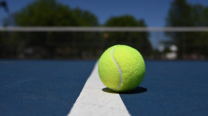 Serena Williams NetBet Test